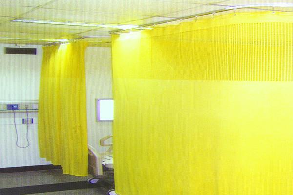CT-034 隔帘(金黄色)